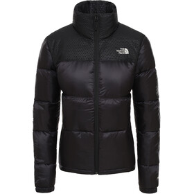 The North Face Nevero Down Jacket Dam TNF Black
